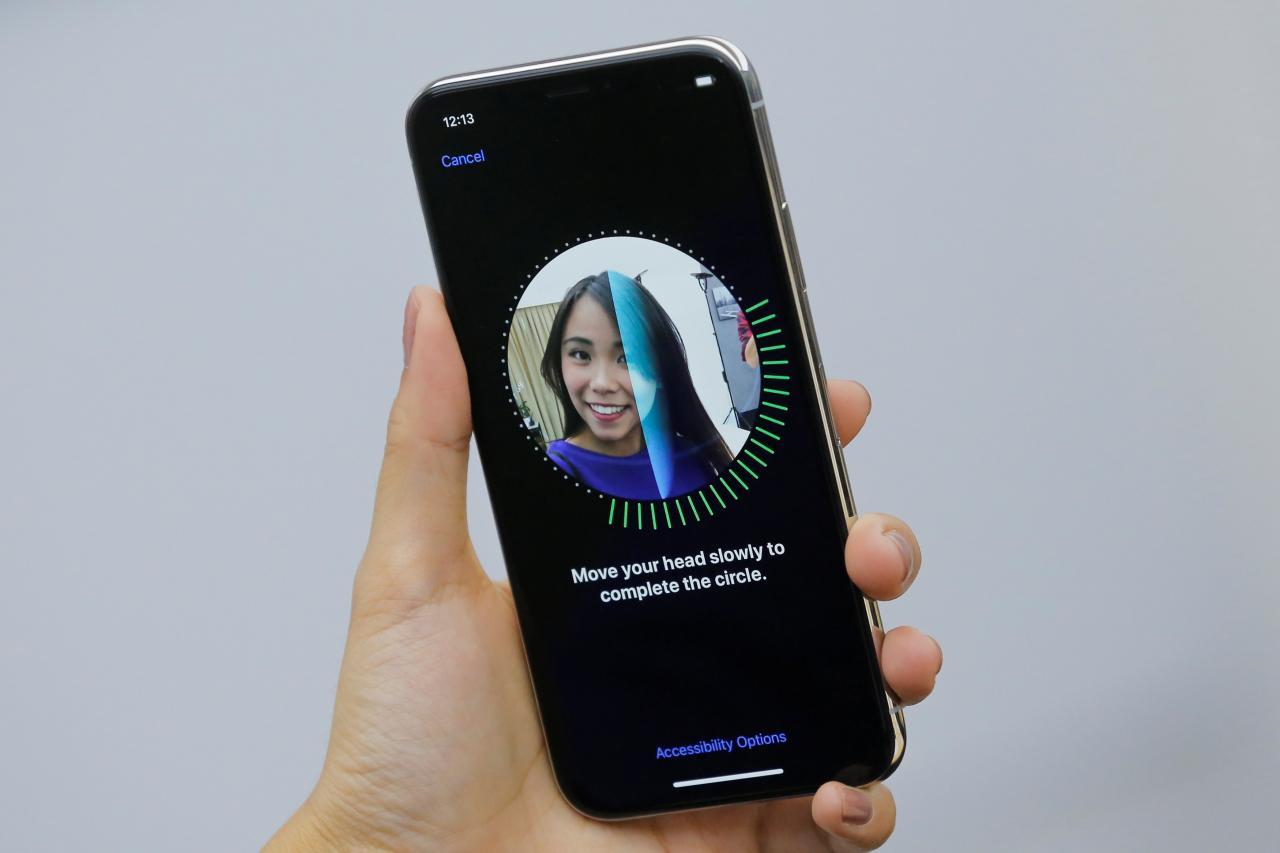 Touch ID mancato sotto il vetro dell'iPhone X, precisazione ufficiale