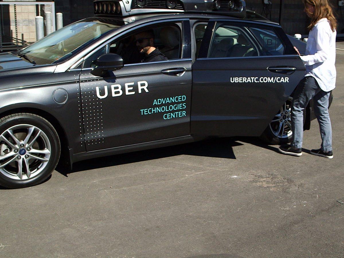 Uber non denunciò il furto 57 milioni di dati di passeggeri e autisti