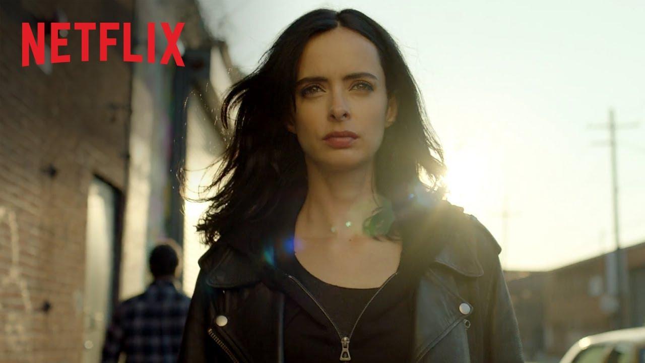 Netflix ha cancellato sia Jessica Jones che The Punisher 1