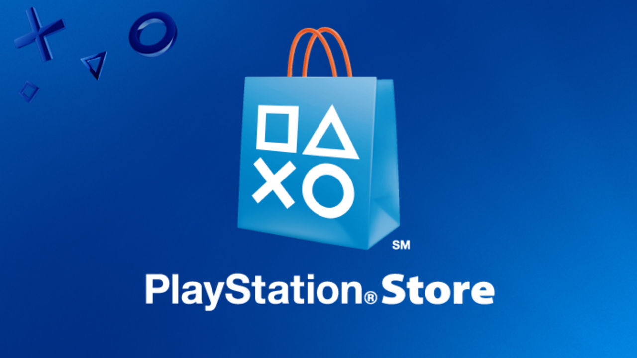 PlayStation Store PlayStation 4