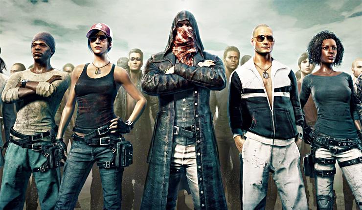 PlayerUnknown's Battlegrounds, 60 FPS confermati su Xbox One X