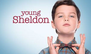 Young Sheldon Mediaset Premium