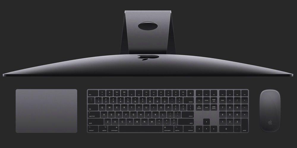 Segnatevi la data: 14 Dicembre arrivano gli iMac Pro