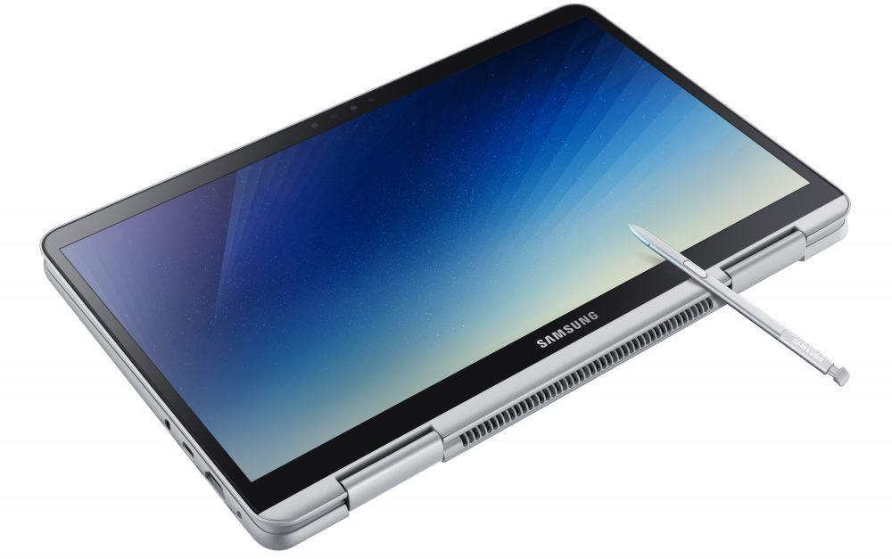Annunciati tre Samsung Notebook 9 (2018) e il Samsung Notebook 9 Pen