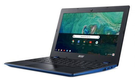 Acer Chromebook 11 supporto Linux
