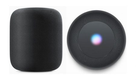 Apple HomePod iOS 12