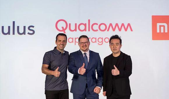 Facebook e Xiaomi insieme per portare Oculus in Cina
