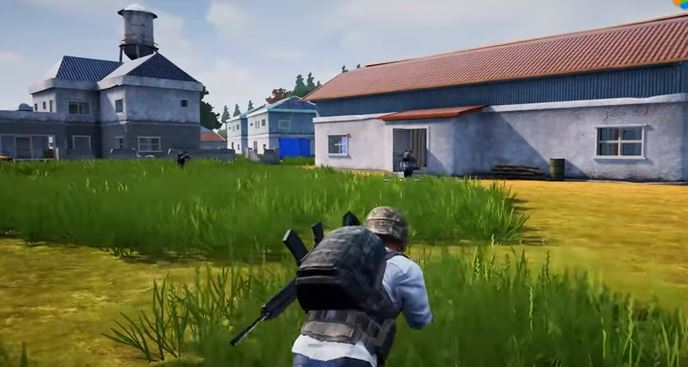 Digital Foundry analizza la seconda patch Xbox One di PUBG