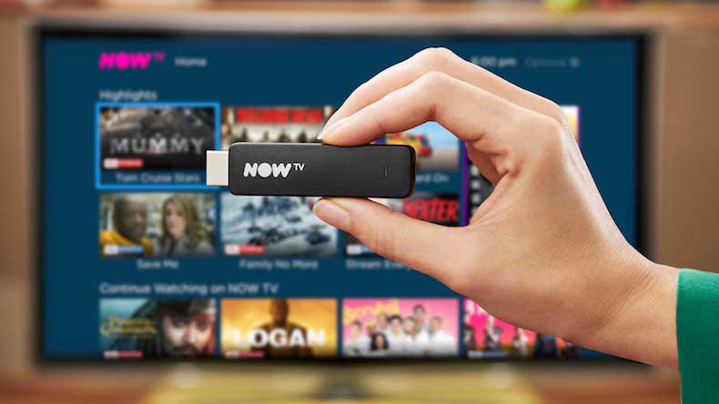Sky Streaming Stick