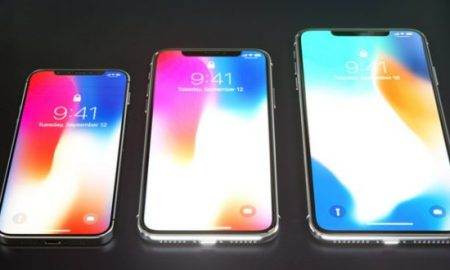 iPhone X Plus 2018