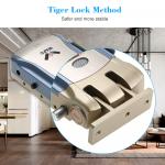 Mettete al sicuro la vostra casa con una serratura elettronica WAFU 2