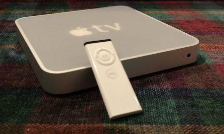 Apple TV 1° gen