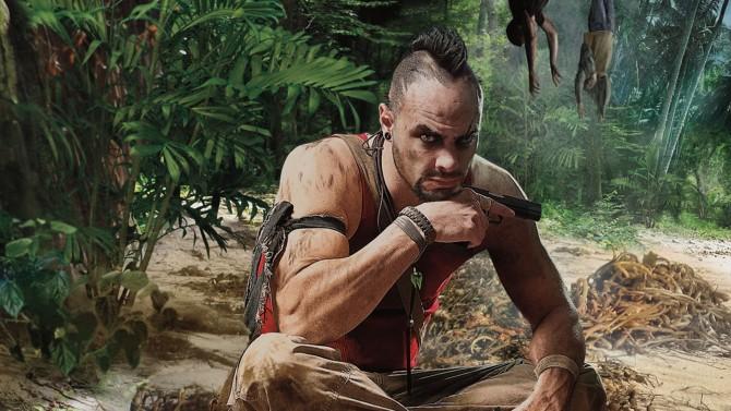 Far Cry 5: il trailer della storia