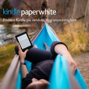 I migliori eBook Reader dall'ottimo rapporto qualità prezzo 2