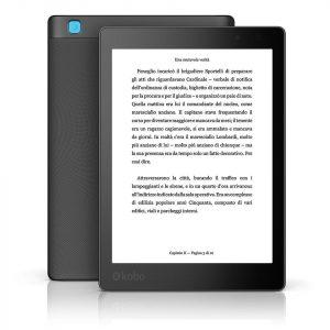 I migliori eBook Reader dall'ottimo rapporto qualità prezzo 4