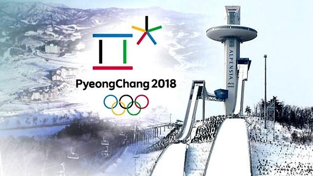 Appello di Papa Francesco per le Olimpiadi Invernali di PyeongChang