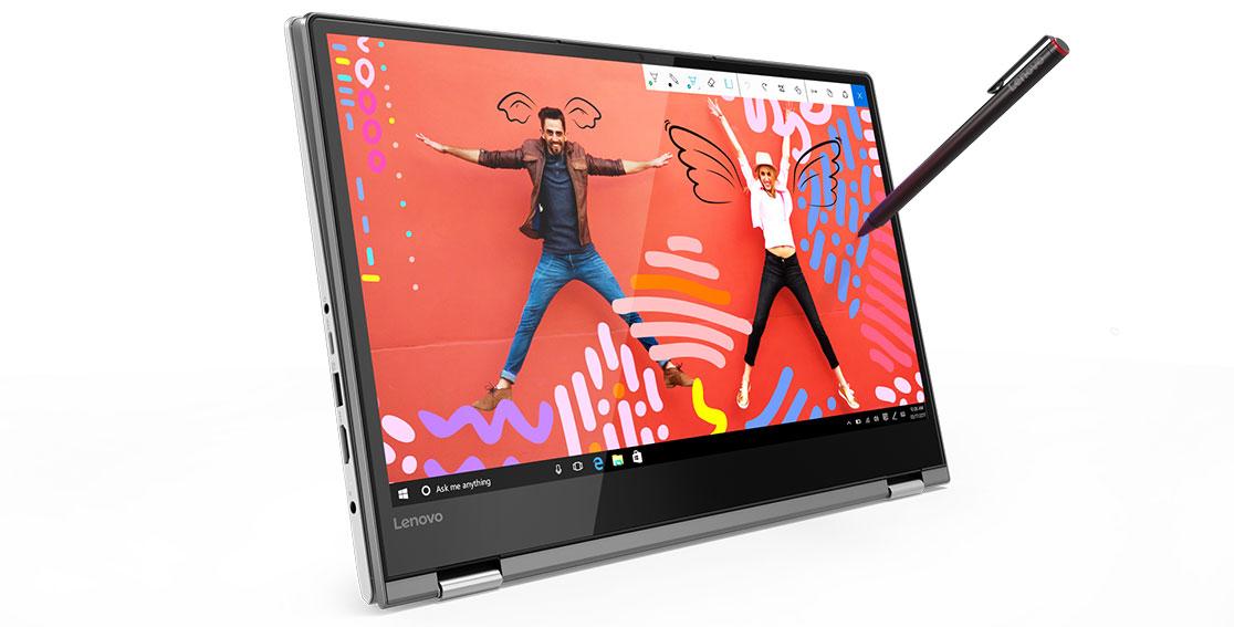 Lenovo Yoga 530 è pronto a rivoluzionare la fascia media dei notebook 1