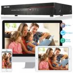 Rendete più sicura la vostra casa con il kit di videosorveglianza di OWSOO in vendita su TomTop 2