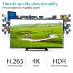 Voglia di TV box? Oggi trovate H96 Max-H2 a soli 60 euro su TomTop 4