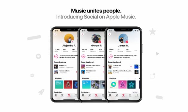 Come sarà iOS 12? Un bel concept ci anticipa tendina delle notifiche e Apple Music 4