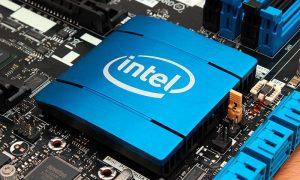 Chipset Intel Core i7