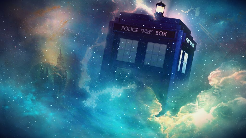 Come guardare in streaming 26 stagioni (500 episodi) di Doctor Who 1