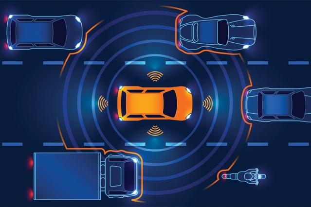 Il MIT insegna alle auto a guida autonoma a cambiare corsia come gli umani mentre il consenso generale scende 1