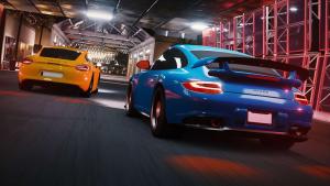 Si chiama Miami Street il nuovo racing game free-to-play di Microsoft, solo per Windows 10 1