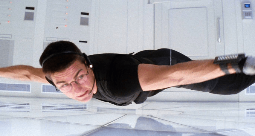 La serie Mission Impossible a breve disponibile in 4K Blu-ray 1