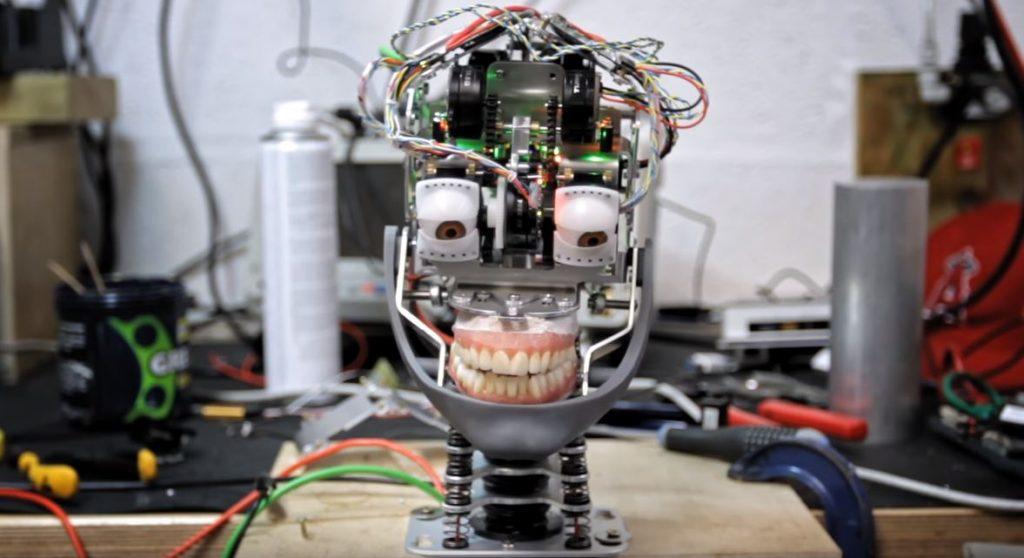 Date il benvenuto a Mesmer, i robot umanoidi che ci avvicinano al mondo di Westworld 1