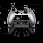 """Sony """"dà i numeri"""" e ufficializza il nuovo controller SCUF Vantage per PS4 3"""