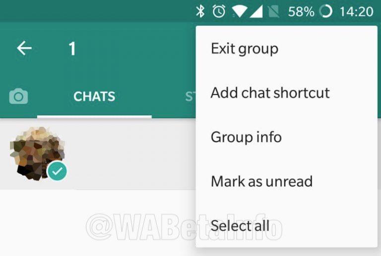 Le chiamate di gruppo sono in roll out su WhatsApp per iOS, novità anche su Android 2