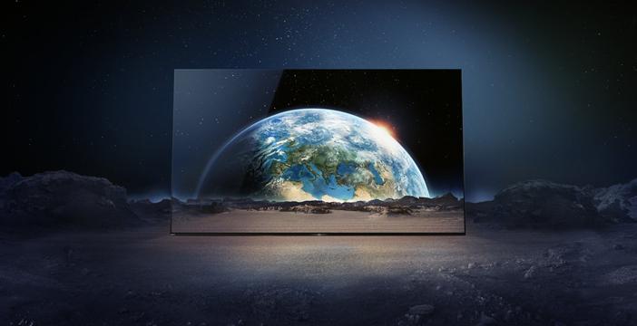 Sony AF8 Dolby Vision
