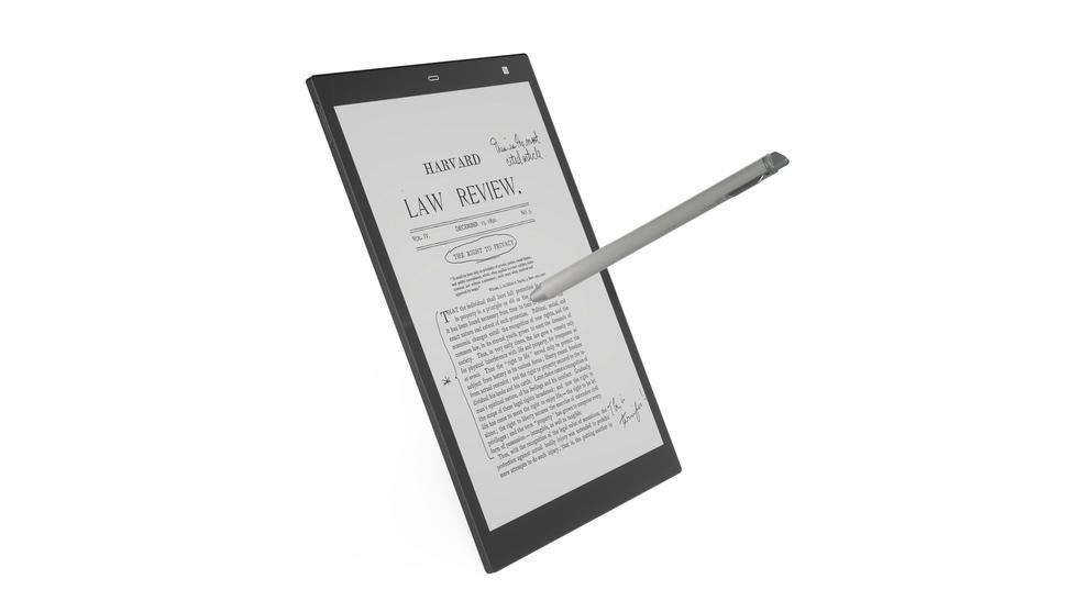 """Il Sony Digital Paper da 10.3"""""""