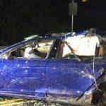 Nuovo incidente mortale per un'auto Tesla, indagini in corso 1