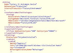 Microsoft Surface Phone dovrebbe essere pieghevole e usare un chip ARM 2