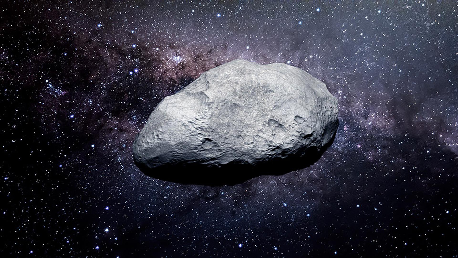 asteroid hurtl cnn programs - HD1920×1080