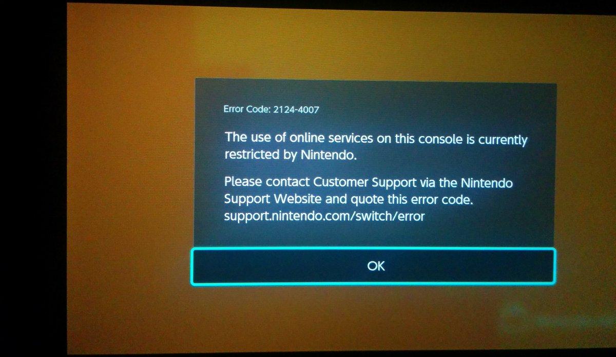 Nintendo dice no a hacker e cheater e li banna: niente più servizi online per loro su Switch 1