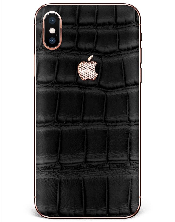 iPhone X vi sembra costoso? Provate la personalizzazione da 9000 euro 2