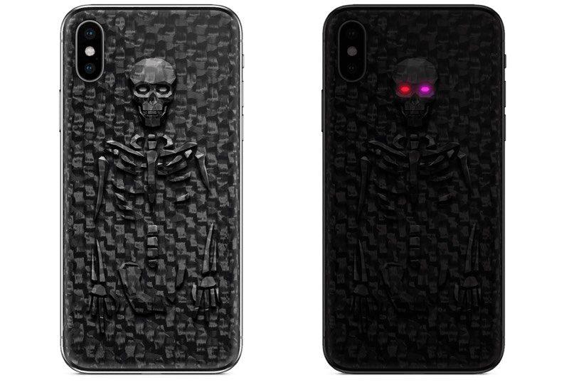 iPhone X vi sembra costoso? Provate la personalizzazione da 9000 euro 1
