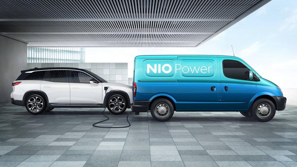 Il consorzio IONITY accelera e in Cina alla ricarica viene preferita la sostituzione della batteria 2