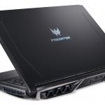 Gaming al potere con i nuovi Acer Predator Helios, Predator Orion, tanti accessori, senza scordare la produttività e ChromeOS 9