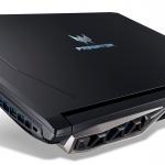 Gaming al potere con i nuovi Acer Predator Helios, Predator Orion, tanti accessori, senza scordare la produttività e ChromeOS 7