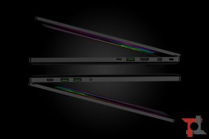 Razer Blade 15 e Core X ufficiali: gaming sempre più in mobilità, ma non per tutti 3