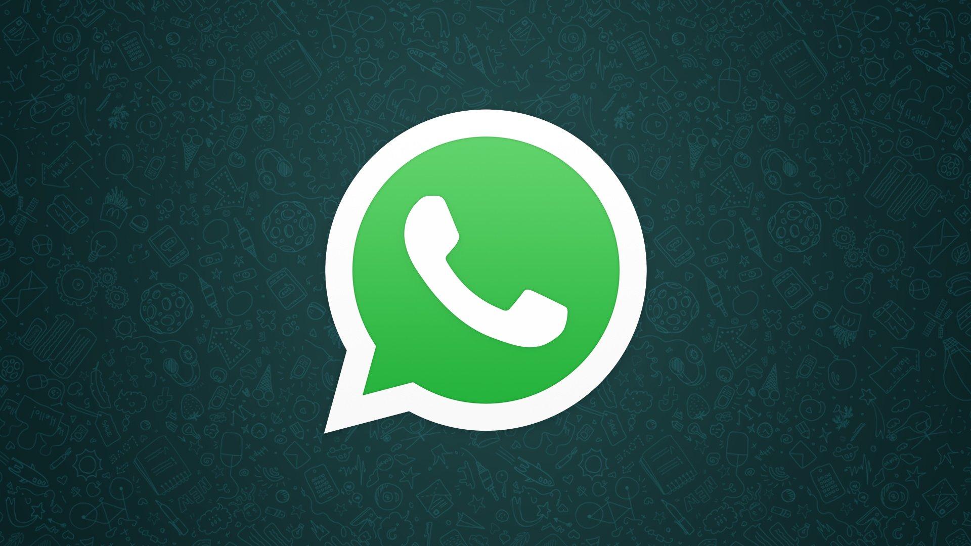 Da sticker animati a codici QR, ecco le novità di WhatsApp