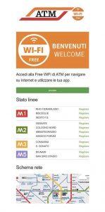 Il WiFi gratis in metro a Milano con banda larga è realtà, tutto ciò che c'è da sapere 1