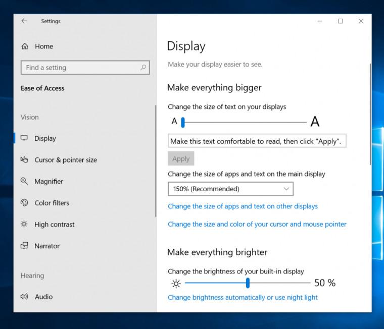 Windows 10 April 2018 Update disponibile a tutti, novità nel Fast Ring e integrazione con Swiftkey 1