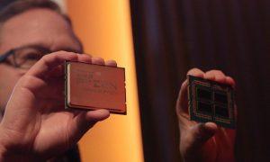 AMD Threadripper 32 core