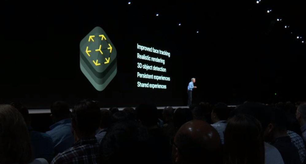 iOS 12 è ufficiale e ricco di novità: tante nuove funzioni e molta attenzione alle performance 6