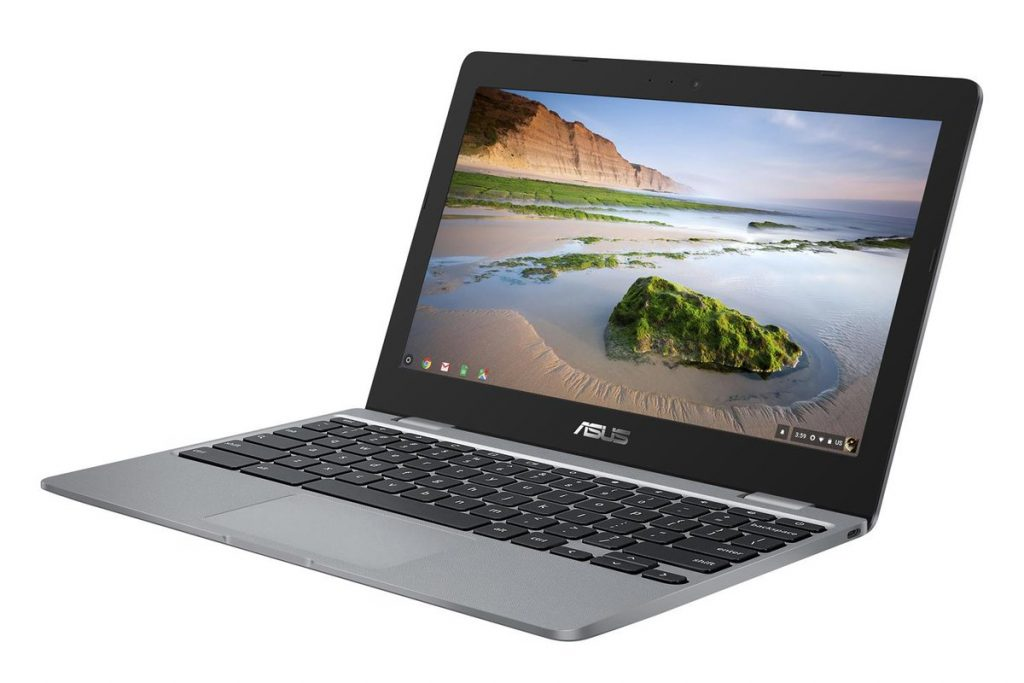 "ASUS Chromebook C223, design slim e display da 11,6"" in arrivo in Europa 2"
